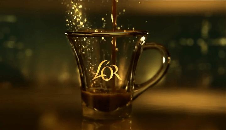 кофе lor